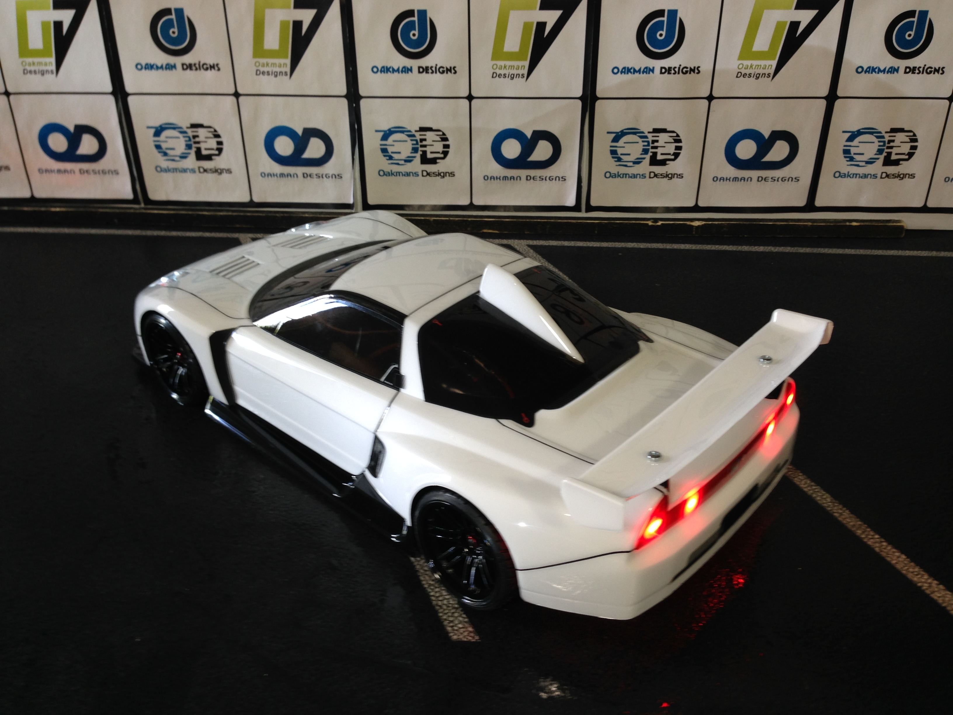 Led Light Kit Cars