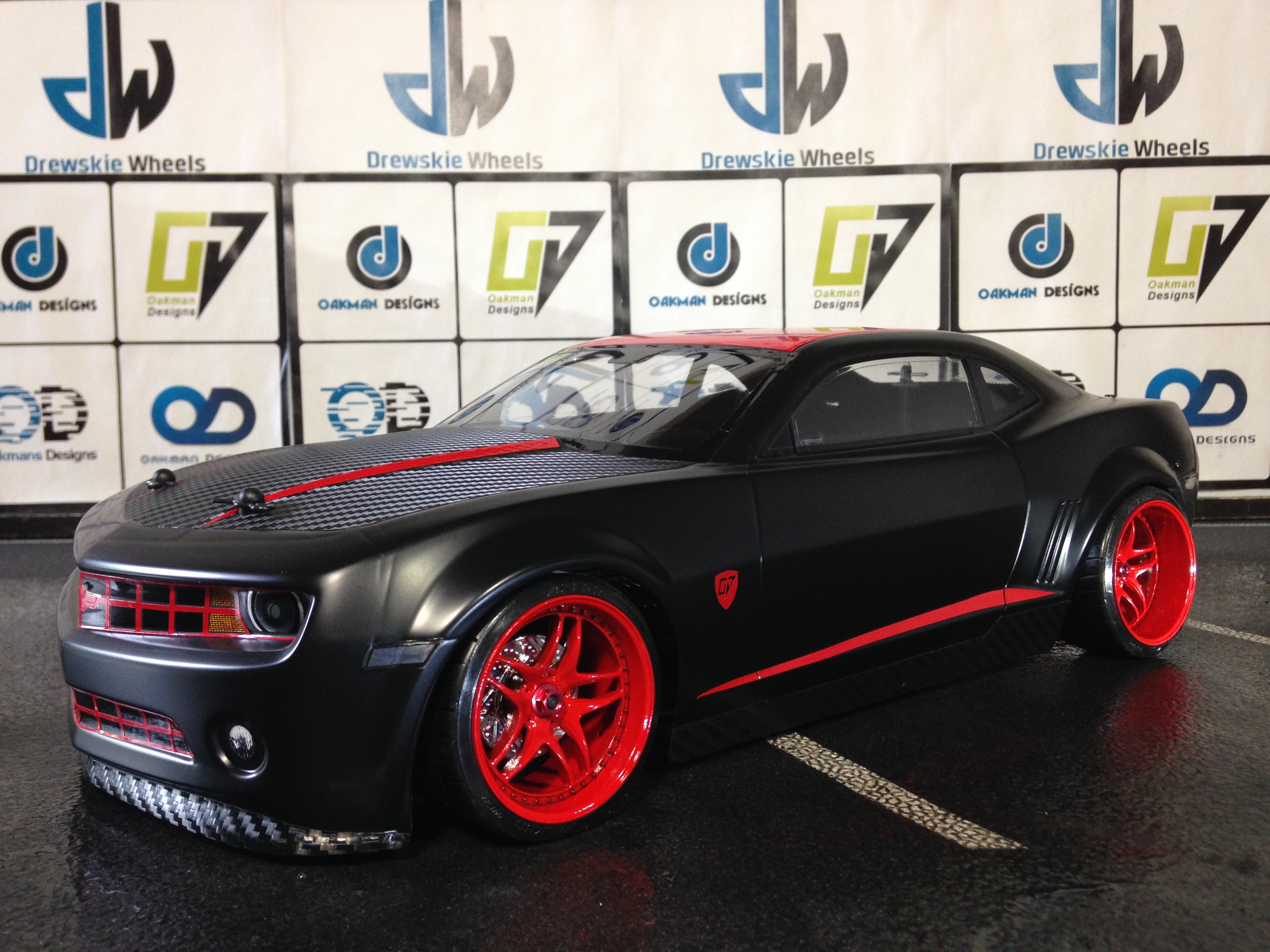 Best Custom Rtr Car Best Custom Rtr Drift Car Oak Man Designs